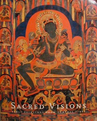 Sacred Visions: Early Paintings from Central Tibet