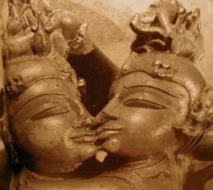 Kama Kala: Some Notes On The Philosophical Basis Of Hindu Erotic Sculpture