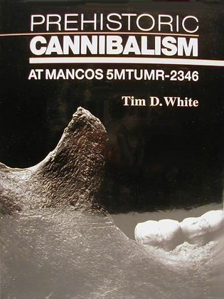 Pre Historic Cannibalism at Mancos 5MTUMR-2346