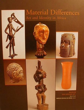 Material Differences: Art and Identity In Africa