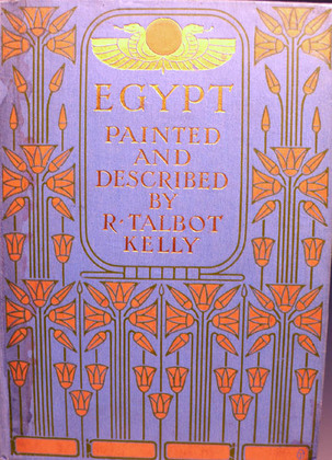 Egypt: Painted and Described