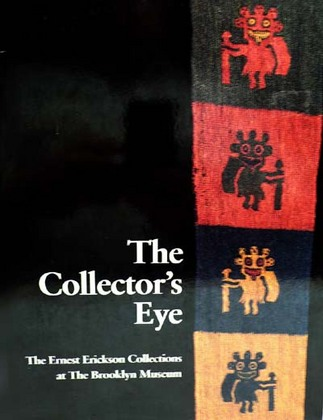 The Collectors Eye the Ernest Erickson Collection at the Brooklyn Museum