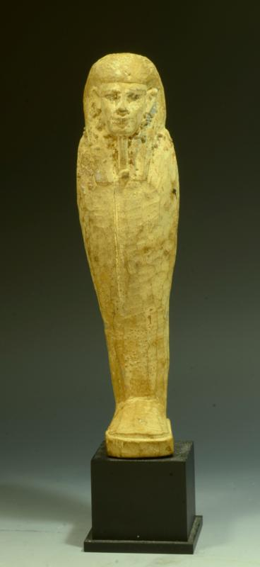 Good Ancient Egyptian Wood Osiris