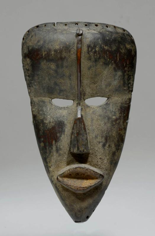Dan Wood Mask